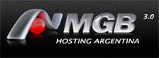 Logo MGB